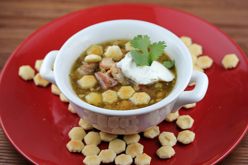 Slow Cooker Southwest Chicken Chili Recipe