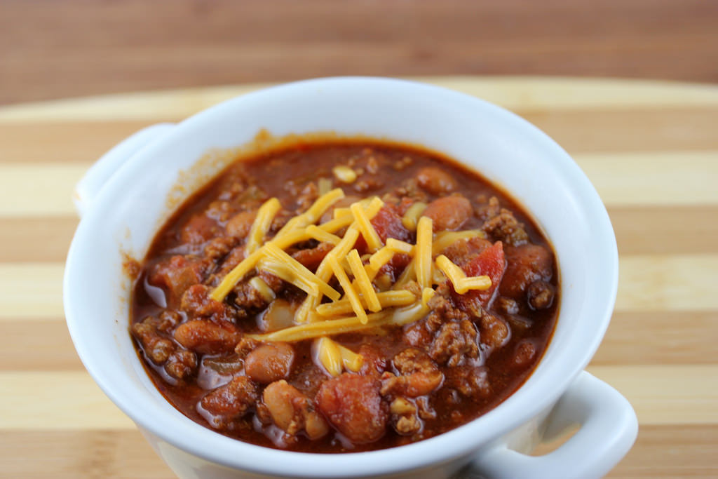 how to cook chilli con carne