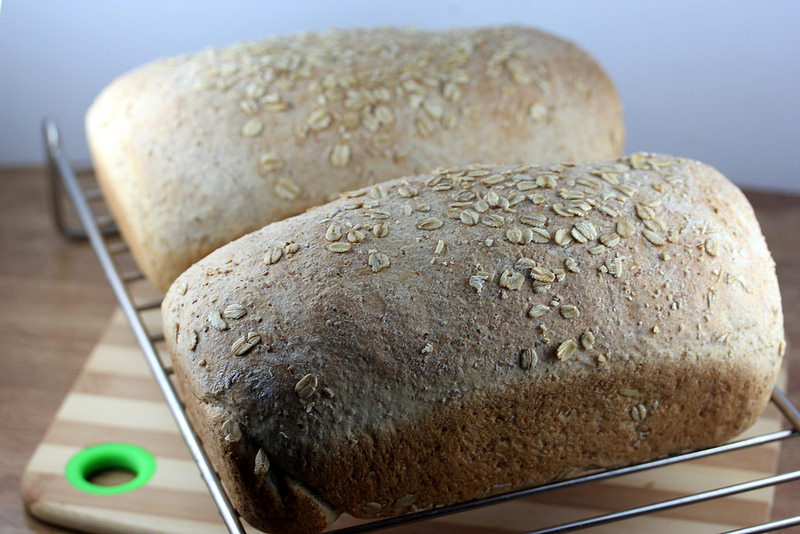 10 grain multigrain bread recipe