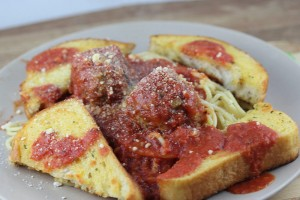 ricotta cheese meatball recipe 2