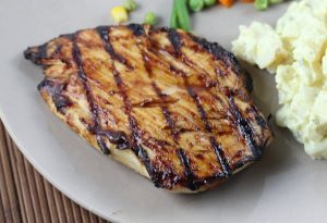 barbecued buttermilk chicken breasts recipe 2