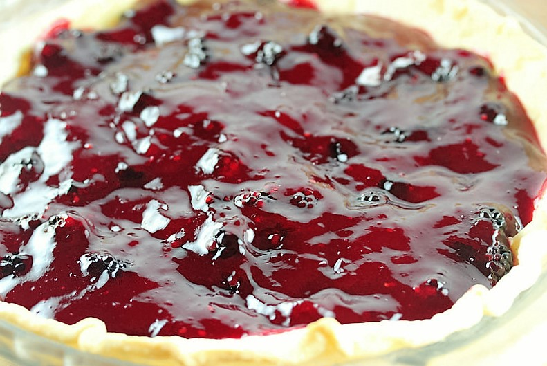 blackberry pie picture 2