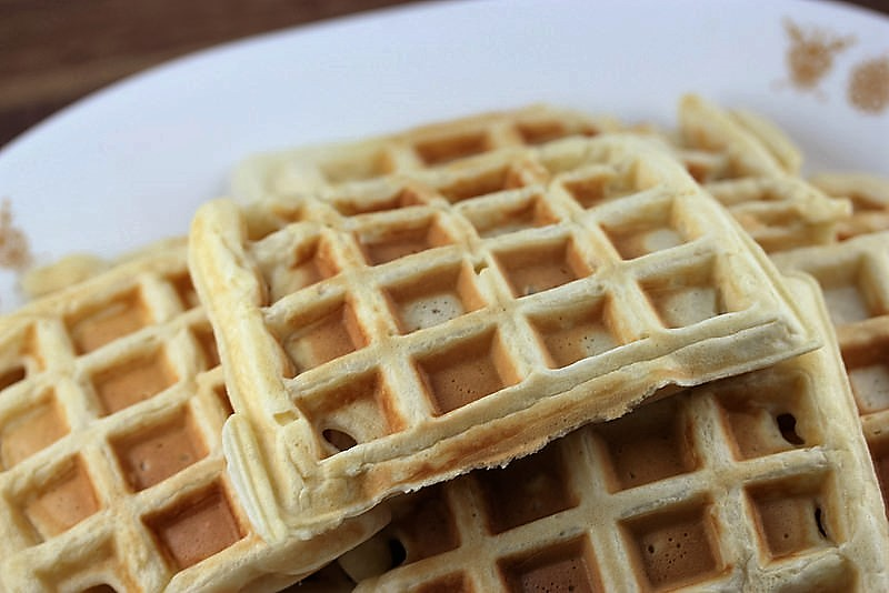 waffle recipe picture 2