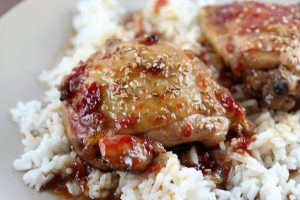 sticky-chicken-recipe