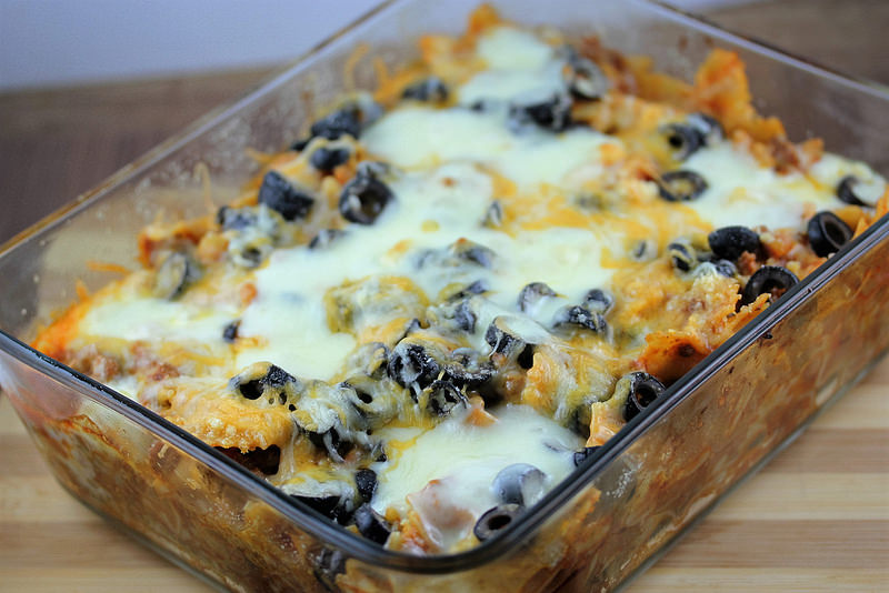 cheesy-bow-tie-casserole-recipe