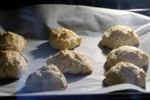 Baking Quick and Simple Drop Biscuits Recipe