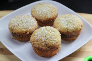 Coffee Cake Muffins for 2 picture 1