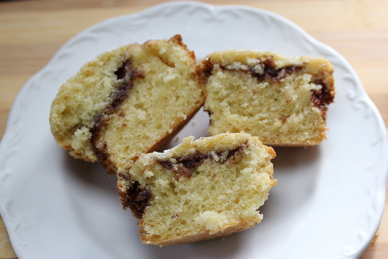 Coffee Cake Muffins for 2 picture 2