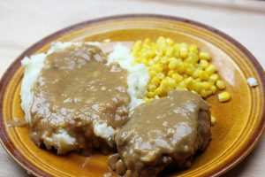 Slow Cooker Salisbury Steak picture 2