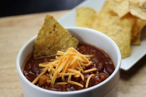 Slow Cooker Chili for Two recipe picture 2