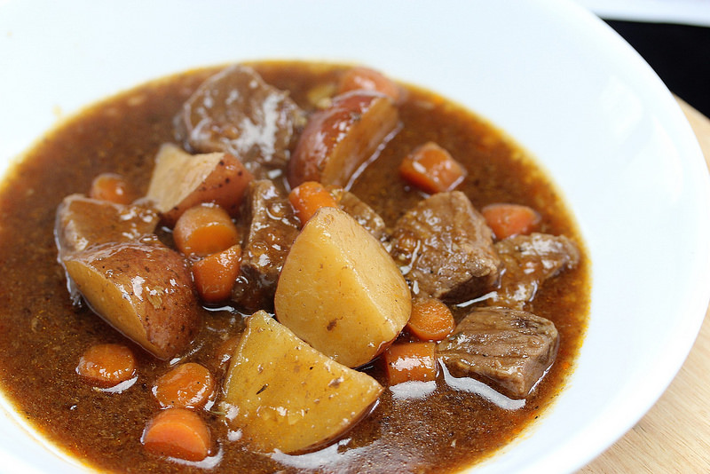 beef stew for two recipe picture 2