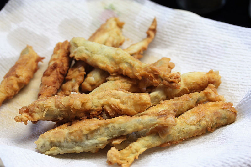 smelt recipe picture