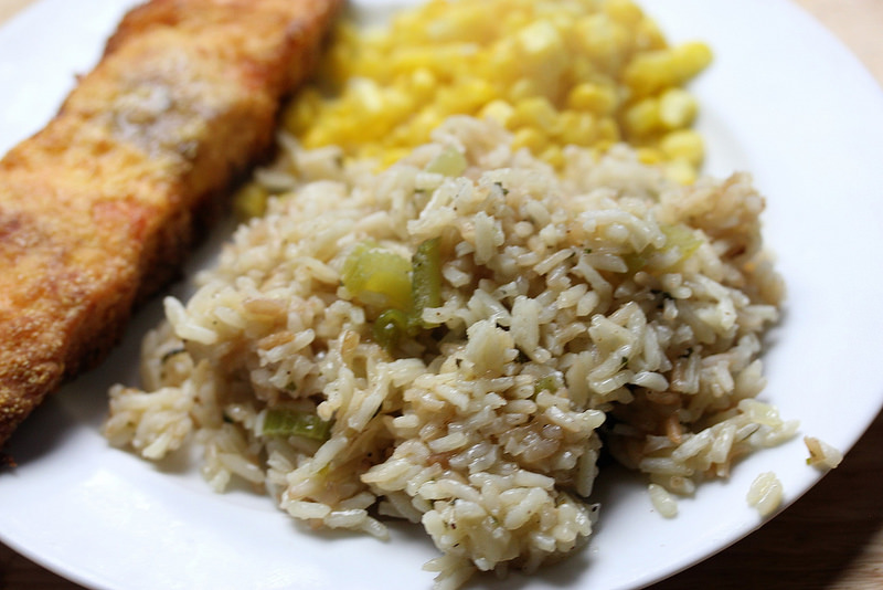 rice pilaf recipe picture 2