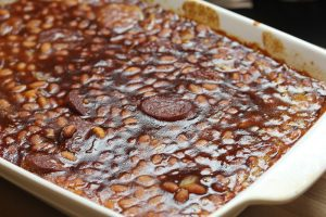 baked beans recipe picture 2