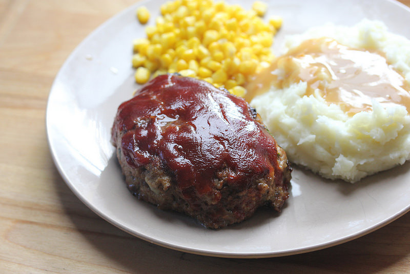 mini meatloaf recipe picture