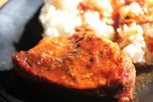 slow cooker pork chop recipe picture