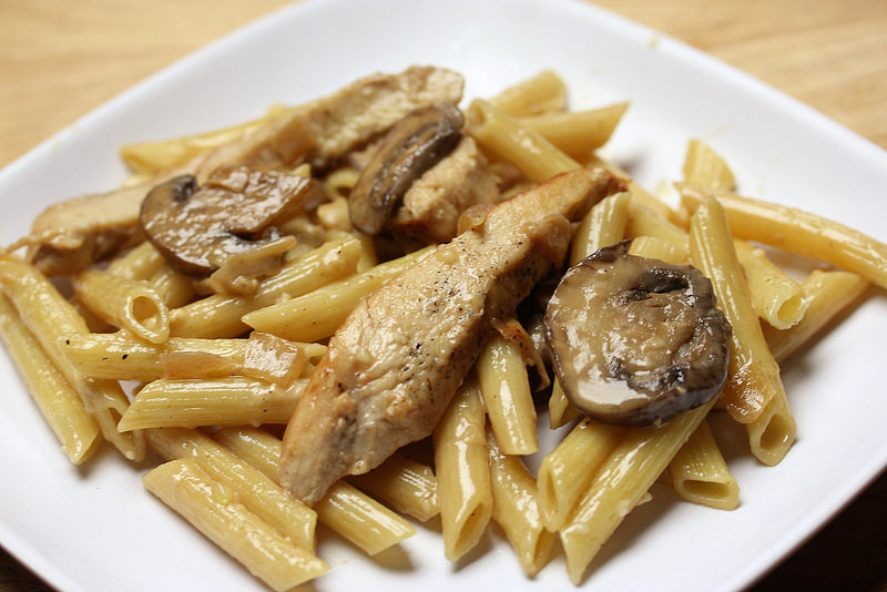 marsala chicken recipe picture