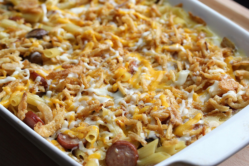 chicken casserole recipe picture 2