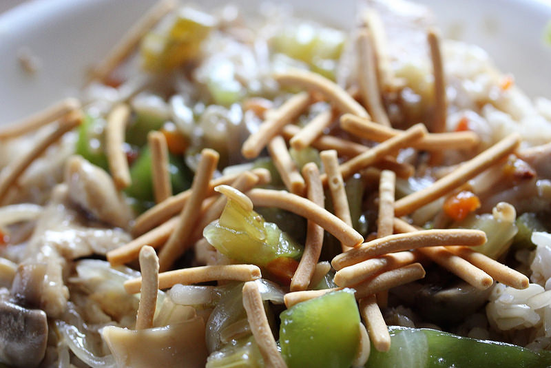 chicken chop suey recipe picture
