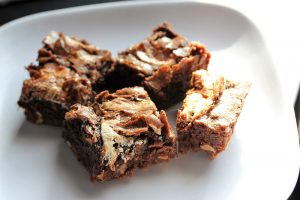 brownie recipe picture