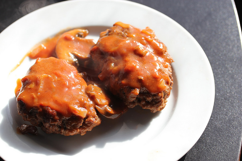 Salisbury steak recipe picture 2
