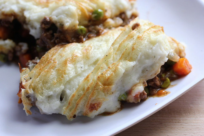 shepherds pie recipe picture