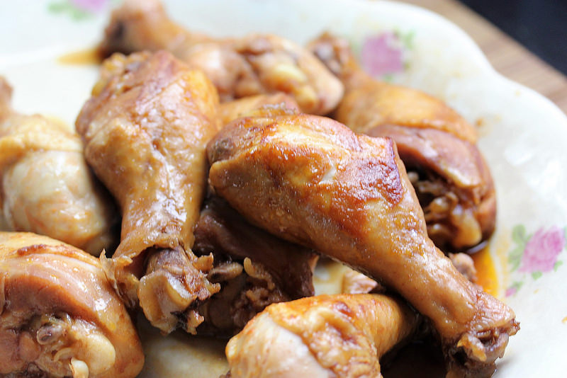 chicken drumstick recipe picture