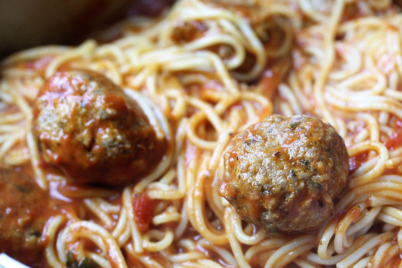meatball recipe picture