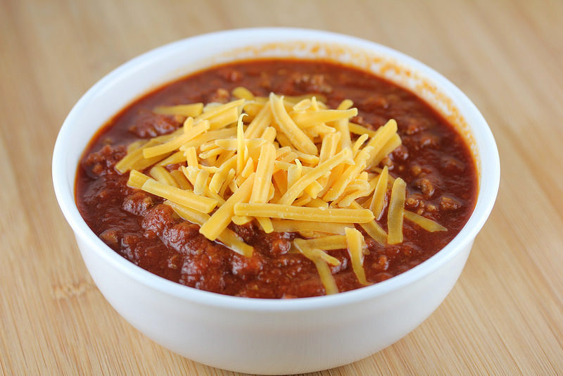 Beanless Chili Recipe Cully S Kitchen